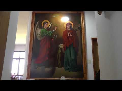 Μοναχή Θαβωρία (Βίντεο 3)