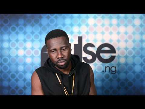 Psquare's Official Choreographer Don Flex Speaks About His Singing Career