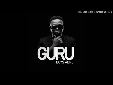 GURU - ALKAYIDA (Boys Abr3) [Official Video]
