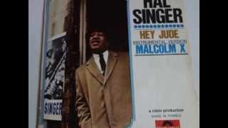 Hal Singer / Hey Jude / 1969