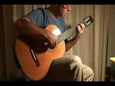 Marcel Dadi - The Third Man Theme