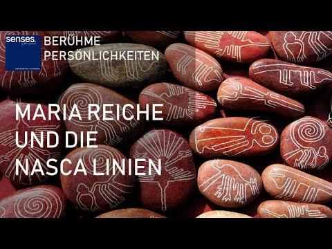 Maria Reiche und die Nasca Linien