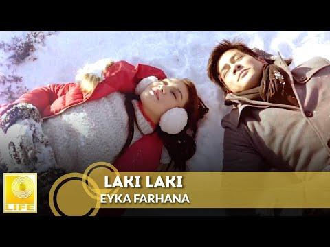 Eyka Farhana -