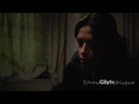 Shaw: It's Too Late (Person of Interest)