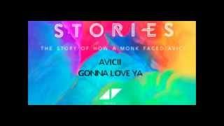 AVICII- I GONNA LOVE YA SUBTITULADA