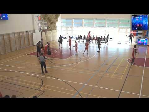CSJ_FIN_U19M: Bernex vs Zürich