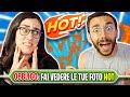 OBBLIGO o VERITÀ? *Hot Edition* con LA MIA RAGAZZA!