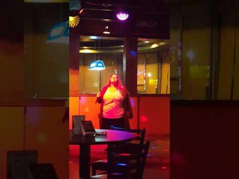 Black Velvet Cover Nawlins Bar Cleveland TN 9/11/17