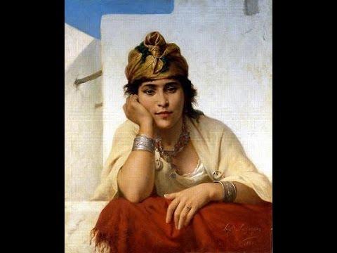Célèbre Portraits de Femmes Algériennes. - YouTube OF82