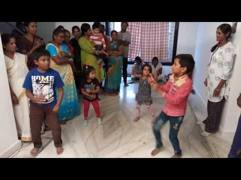 KIDS DANCE KALA CHESMA