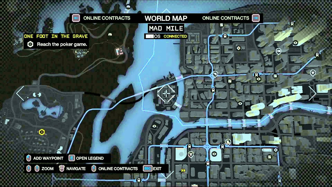 WATCHDOGS COMPLETE  YouTube