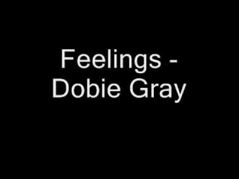 Feelings - Dobie Gray