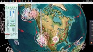 12/29/2016 -- Nightly Earthquake Update + For...