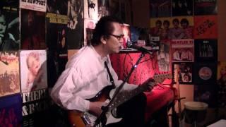 2011 5/19和田静男&内海利勝ライブ@プラシャンティ in 静岡.