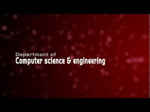 Computer Science and Engineering | CSE