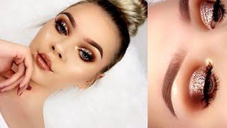 Prom Makeup Tutorial 2017   Tina Halada