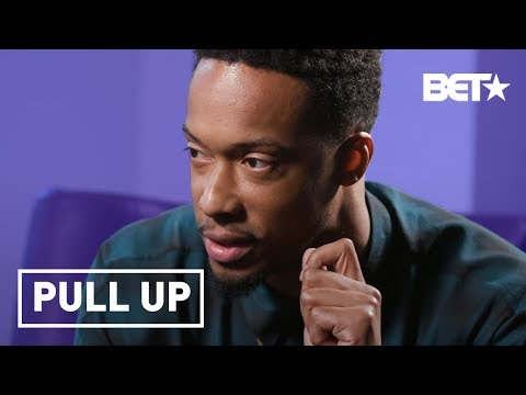 Black Milk Talks About People Faking The Gang Lifestyle On Social Media | Pull Up