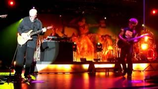 Kansas - Carry On Wayward Son live (Fall 2012 tour)