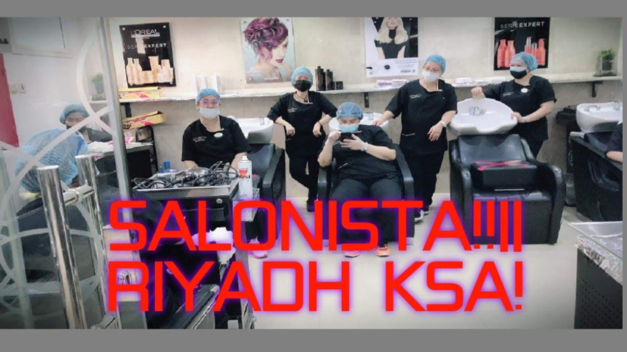 Salon Arabia