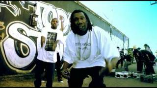 Cut Throat Logic ft. KRS ONE - Today and Forever