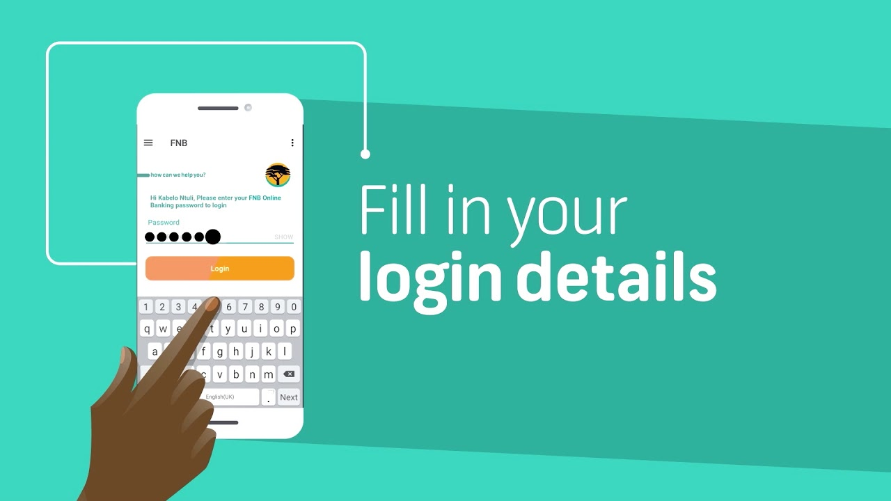 FNB Botswana : How To Check Cashback Rewards Balance (FNB App)