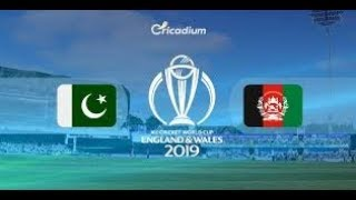 PAK VS AFG/Pakistan vs Afghanistan Live Streaming Ptv Sports | Live Cricket Match | Cricket Worl