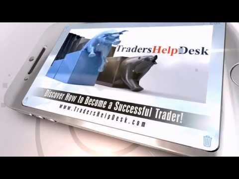 Countertrend trades using binary options