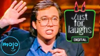 Bill Hicks: Classic Set at Just For Laughs from 1990!