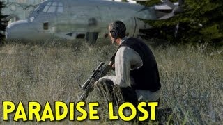 pARADISE LOST! - Arma 2: DayZ Mod - Ep.38