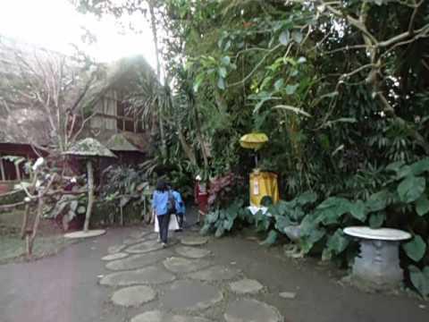Blanco Museum, Ubud Bali Indonesia