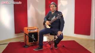 Orange Terror Bass TB500C Bass-Combo im Test auf musikmachen.de