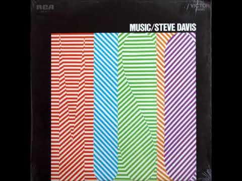 A FLG Maurepas upload - Steve Davis - Lalune Blanche - Jazz Avant-Garde