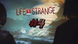 Life Is Strange #4 - Same dramy 😂😂
