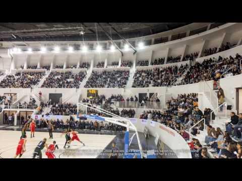 Palais des Sports de Bordeaux