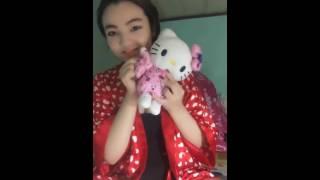 【Bigo Live】Hot Girl Linh Barbie Thả Rông Ngực Tiếp Tục Gây Sốt Cộng Đồng Bigo
