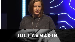 Truth After Truth: Adoption - Juli Camarin