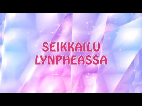 Winx Club Season 7 - Children of Nature [Finnish/Suomi] HD!