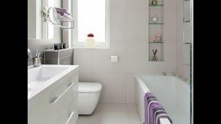 Cómo blanquear tu baño con agua oxigenada/ bleaching bath