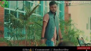 Wajah kuch or bhi mil Jati hain jeene ki 💕 Love whatsapp status video 💕 Romantic Love status 💕