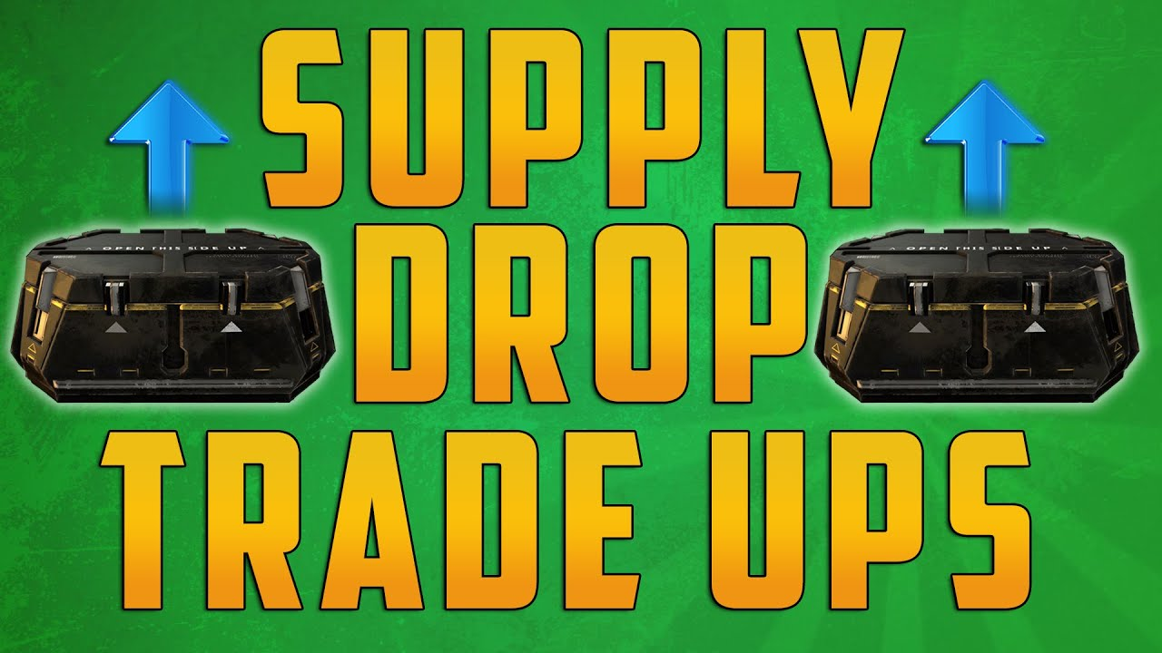 Cod aw trading system