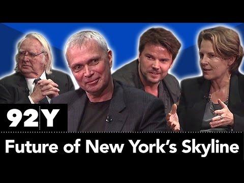 The Future of New York's Skyline