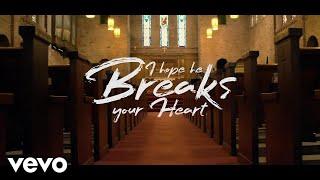 Frankie J - I Hope He Breaks Your Heart (Official Video)