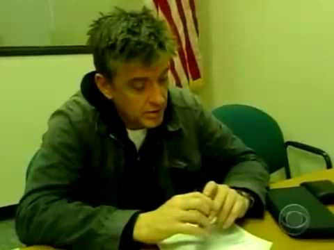Craig Ferguson Takes U.S. Citizenship Test