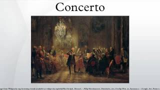 Play Sinfonia (Concerto), For 2 Oboes, 2 Violins, Viola, Bassoon & 2 Continuos In G Major, T. 7/4a