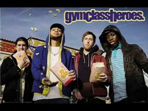 Gym class heroes - Thee queen and i