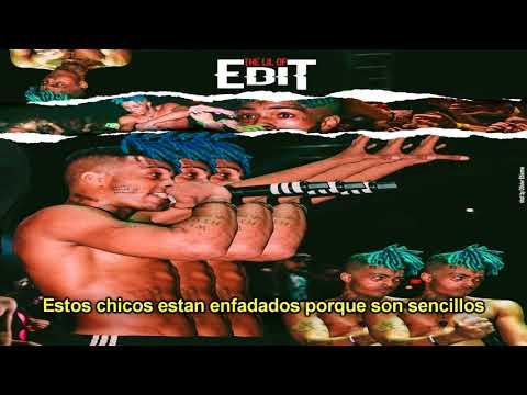 XXXTENTACION - 11. $$$ Ft. MATT OX [Sub. Español] | THE LIL OF EDIT