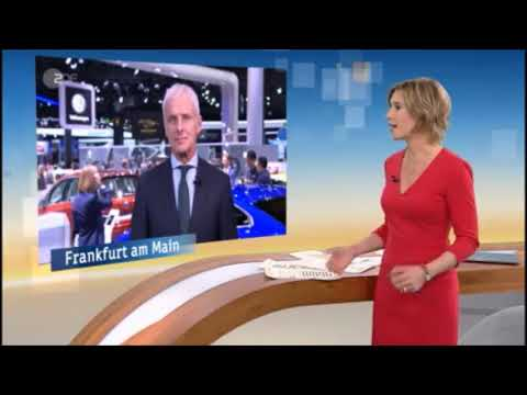 VW-Chef Müller sagt die Wahrheit