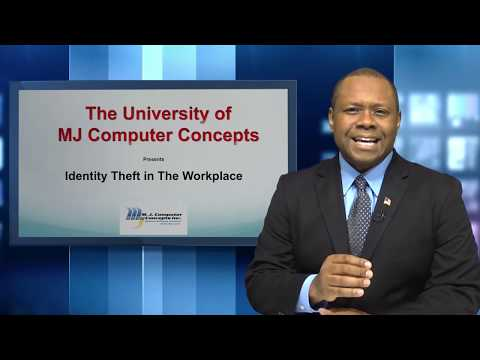 Cybersecurity Awareness Training with Mack Jackson Jr
