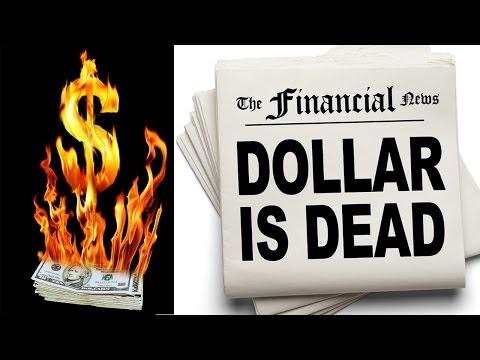Jim Willie Sounds the Alarm: UNPRECEDENTED US BOND DUMPING - Dollar Collapse Ahead!