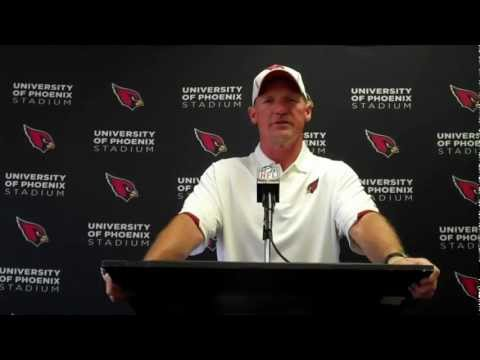 7-26 Ken Whisenhunt on his coaching style